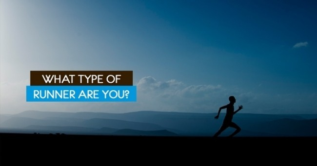 What Type Of Runner Are You?