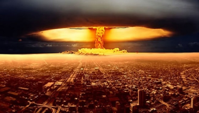 What Will Cause World War III?