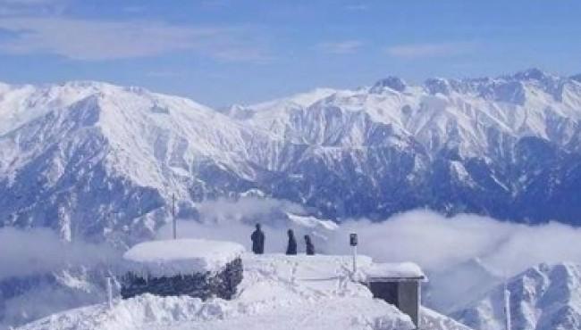 10 Most Amazing Glaciers Outside Polar Regions