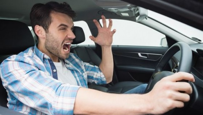 10 Ways To Avoid Road Rage!!!